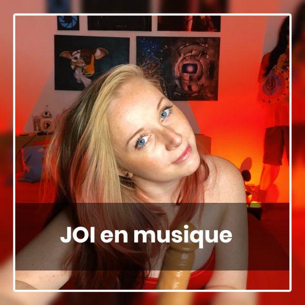 JOI en musique