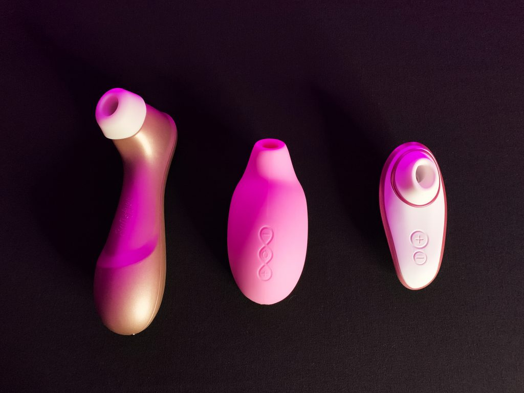 Womanizer Liberty-Test sextoy-Leianam-10